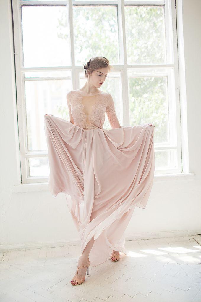 Magnolia dress by MYWONY - 010