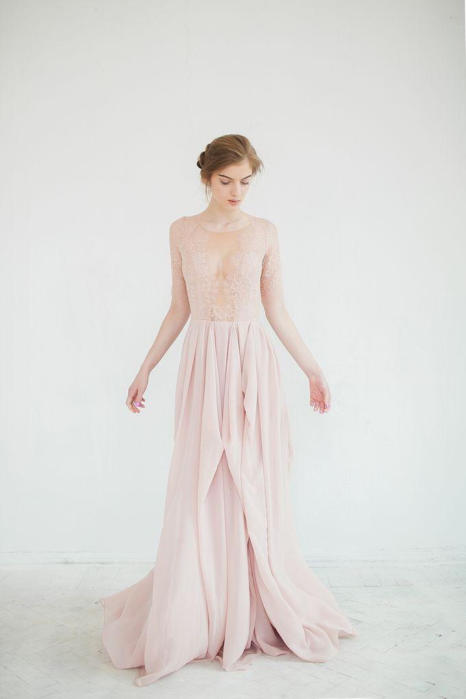 Magnolia dress by MYWONY - 011