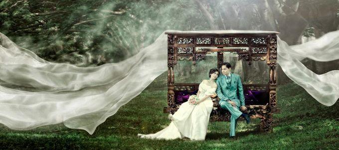 pre wedding Eva Anindita-Reza Zachrie by Sano Wahyudi Photography - 001