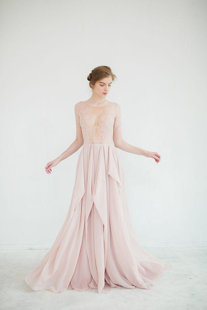 Magnolia dress by MYWONY - 012
