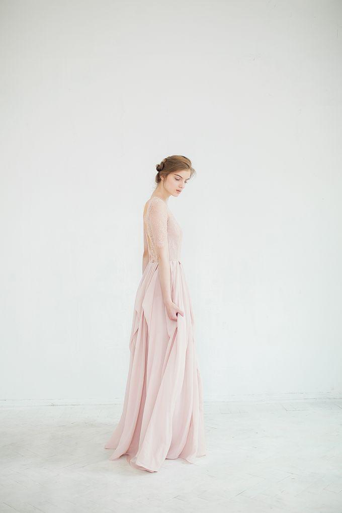 Magnolia dress by MYWONY - 013