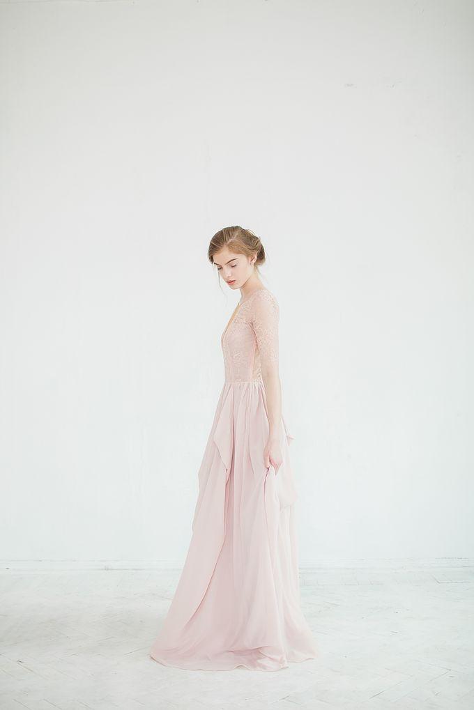 Magnolia dress by MYWONY - 014