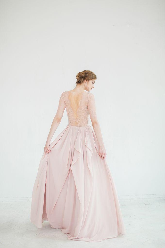Magnolia dress by MYWONY - 015