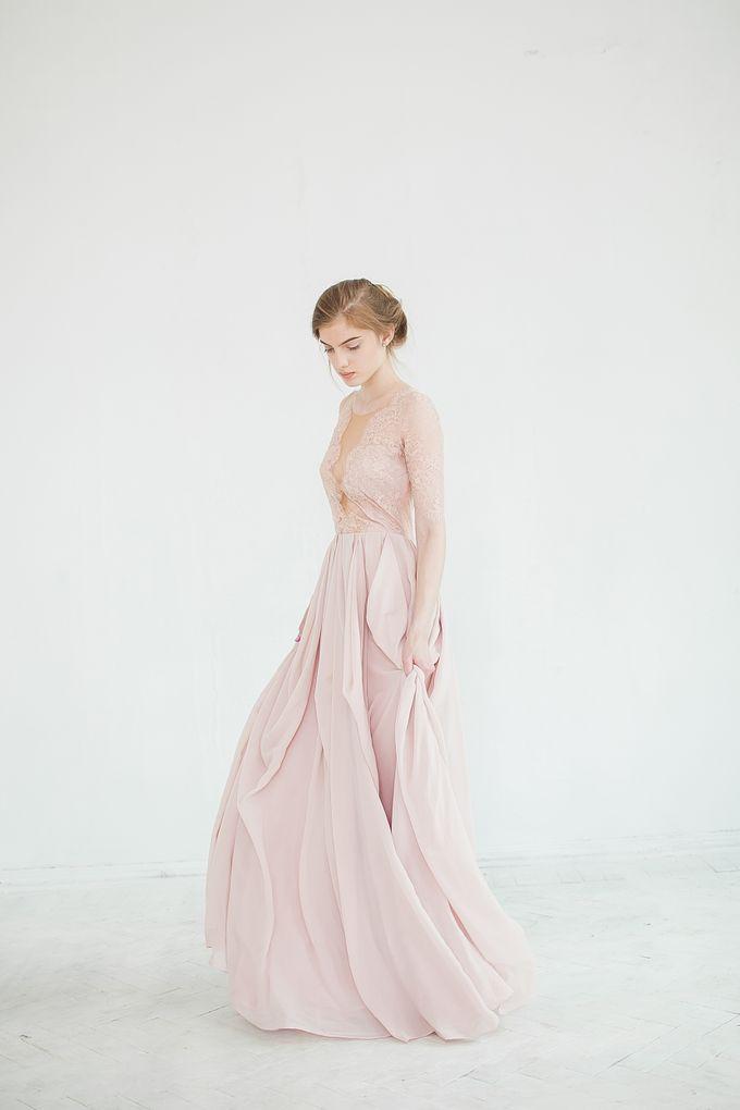 Magnolia dress by MYWONY - 016