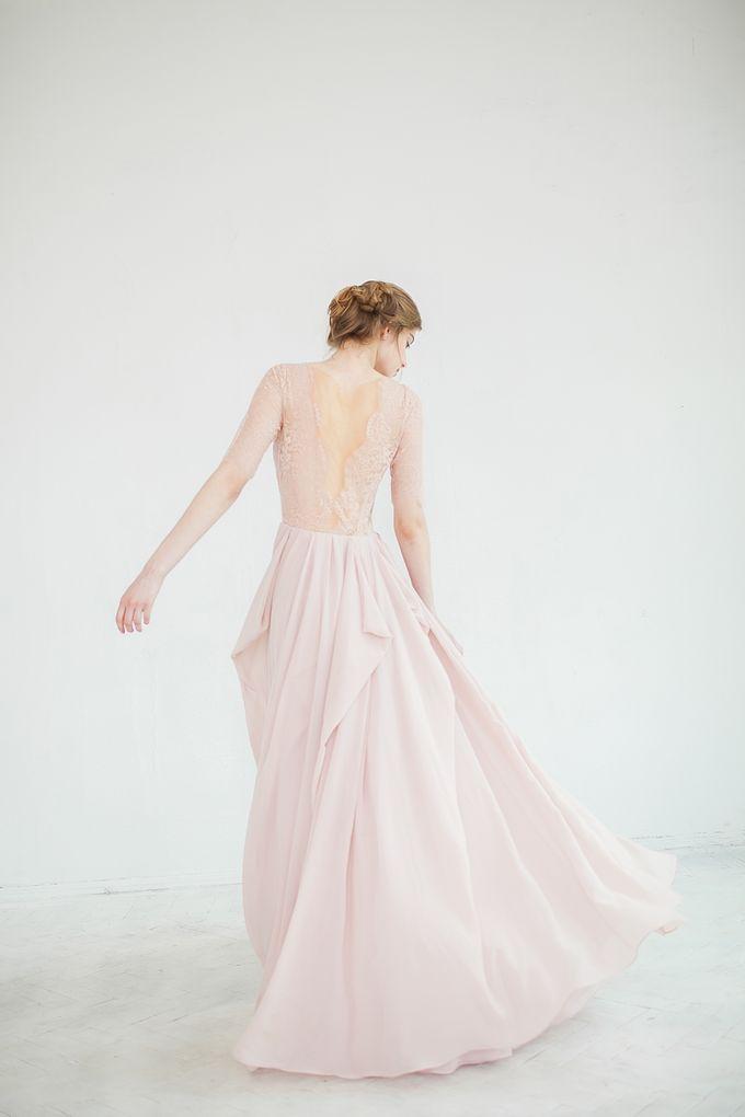 Magnolia dress by MYWONY - 017