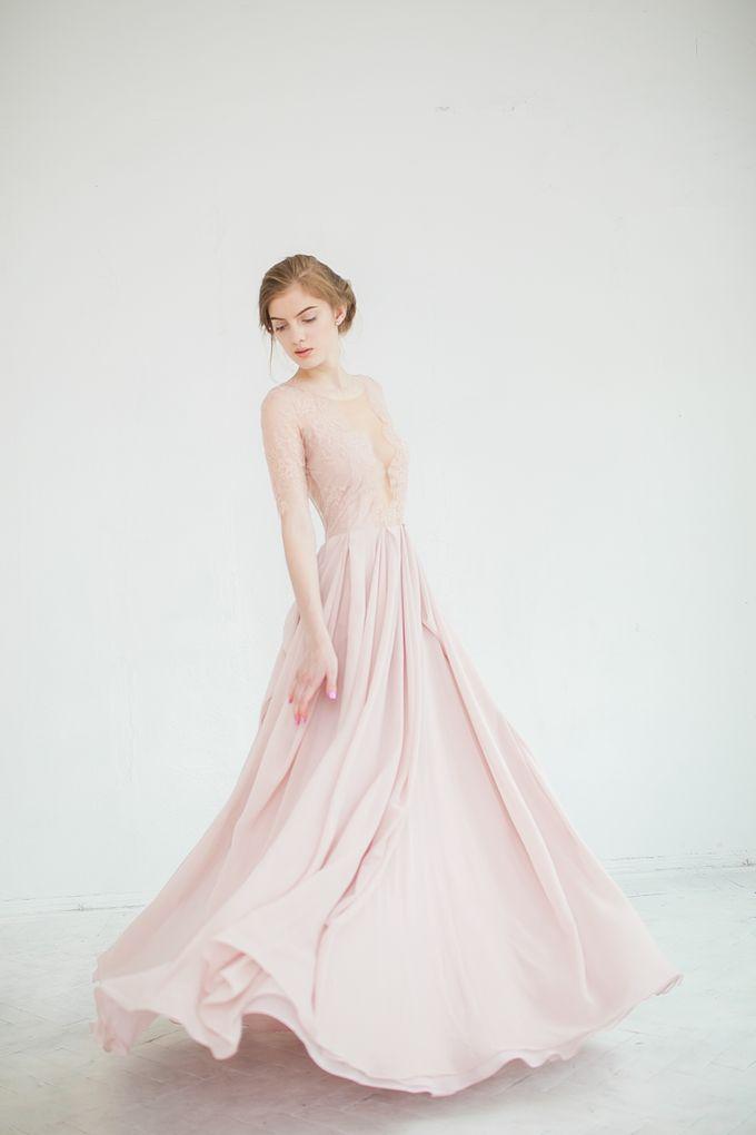 Magnolia dress by MYWONY - 018
