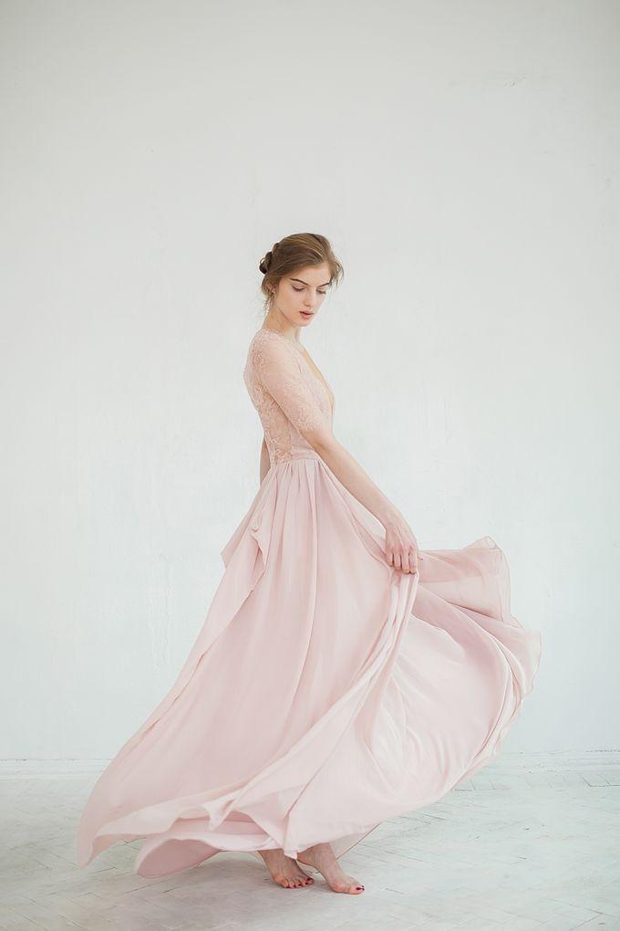 Magnolia dress by MYWONY - 019