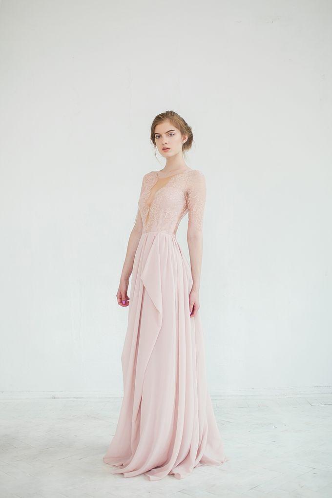Magnolia dress by MYWONY - 020