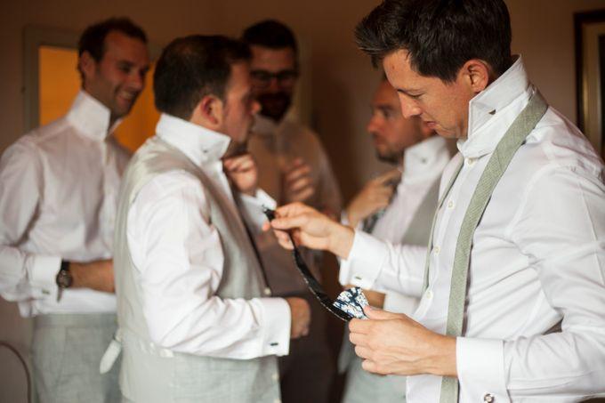 English wedding in the vineyard by La Bottega del Sogno - 007