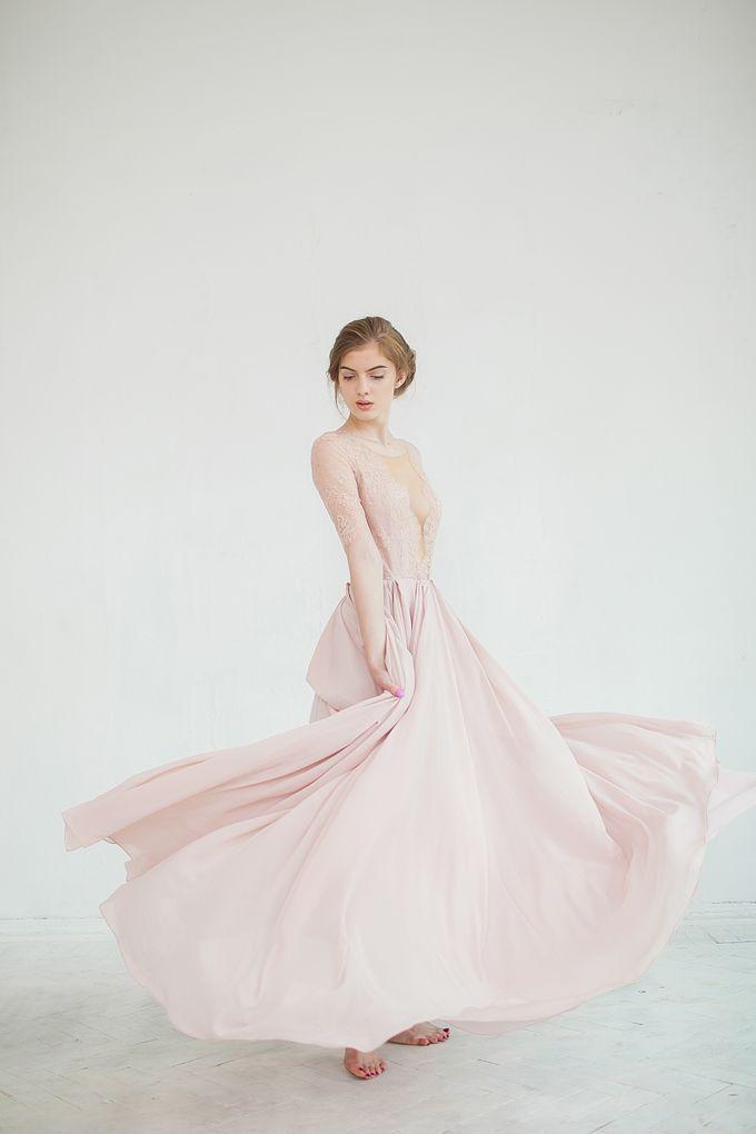 Magnolia dress by MYWONY - 021