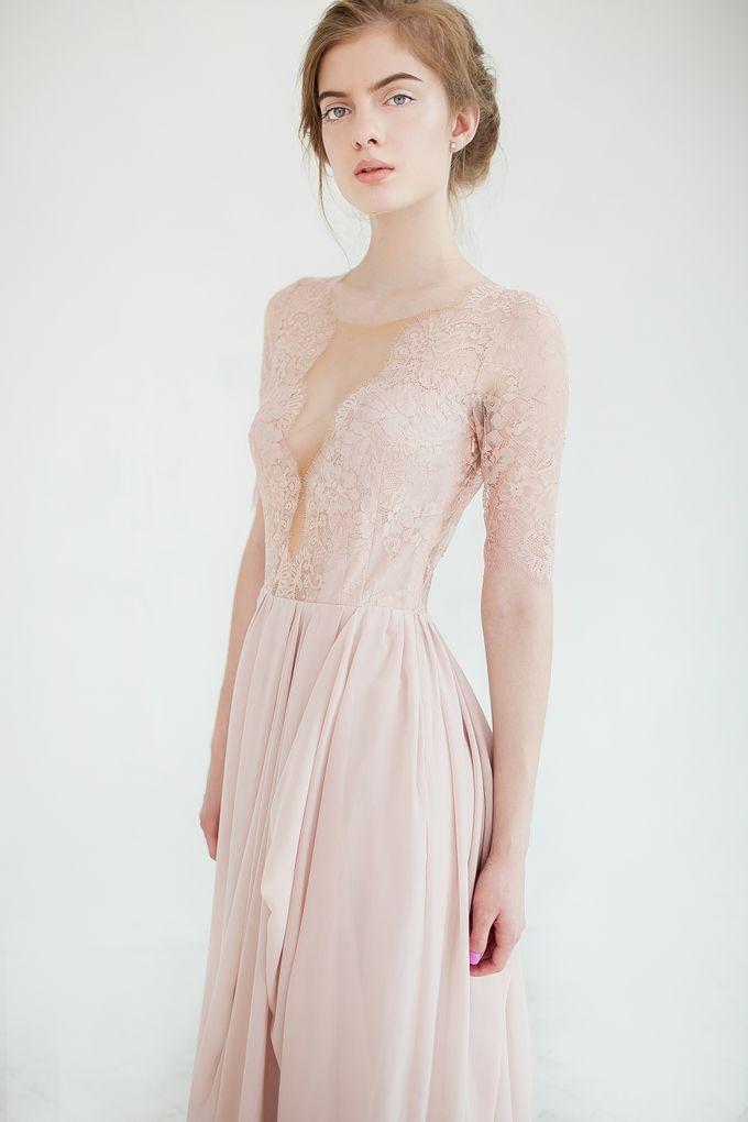 Magnolia dress by MYWONY - 022