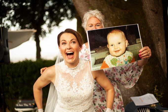 English wedding in the vineyard by La Bottega del Sogno - 027