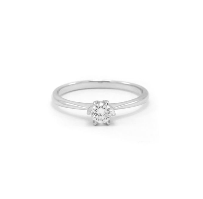 Diamond Ring by V&Co Jewellery - 003