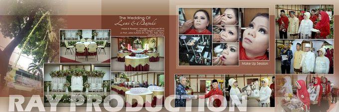 Foto Video Shooting & Design Kolase Album by RAY PRODUCTION INDONESIA - 002