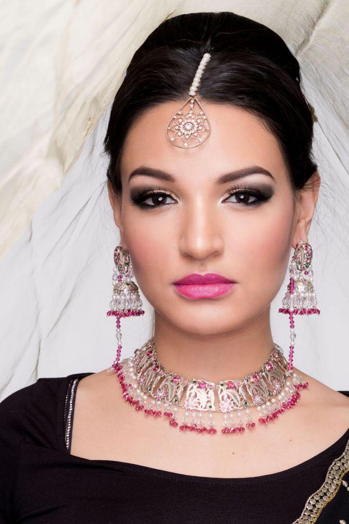 Bridal Looks by Cinthia Torres Makeup Artistry - 016