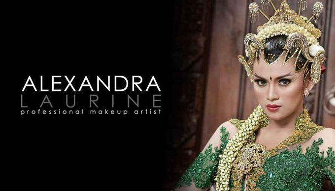 Portfolio by Alexandra Laurine Make Up - 001