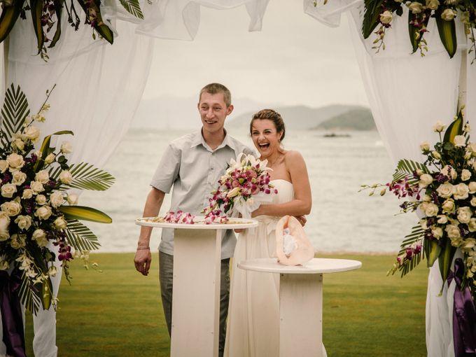 Wedding by Nick Evans - 002