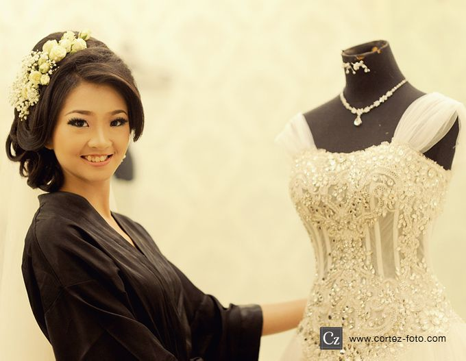 The Wedding of Alex & Chelsya by Cortez photography - 001
