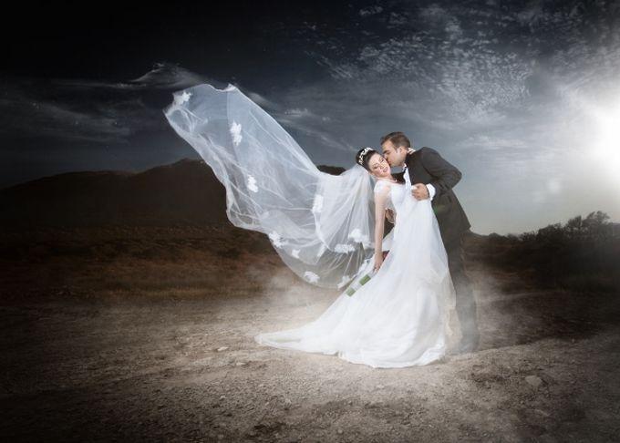 Wedding Dreams by Amirazariphotography - 014