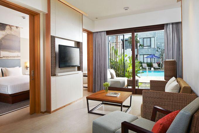 Rooms & Suites by Courtyard by Marriott Bali Seminyak - 006