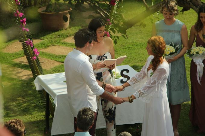 Connie and Shaun Wedding by Navutu Dreams Resort and Spa - 002