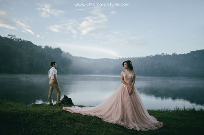 Kenneth & Destania Prewed Session by Chroma Pictures - 002