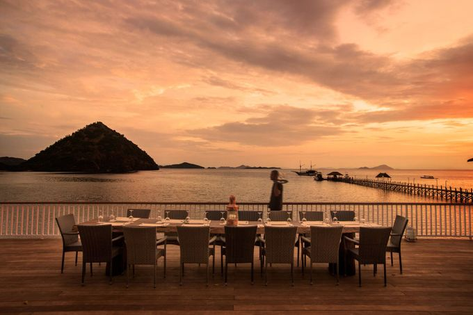 Plataran Komodo Resort and Spa by Plataran Indonesia - 001