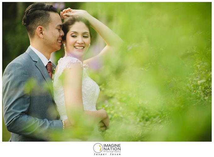 From Friends to Lovers by Casamento Events Management - 001