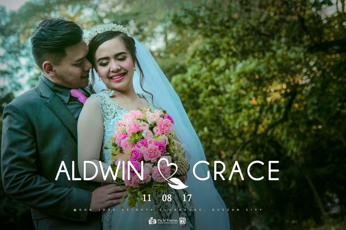 ALWIN & GRACE by Pix N Frames - 001