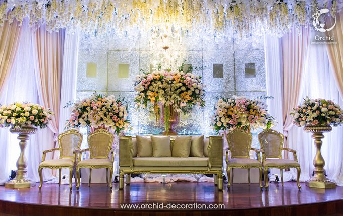 Live & Love by Orchid Florist and Decoration - 001