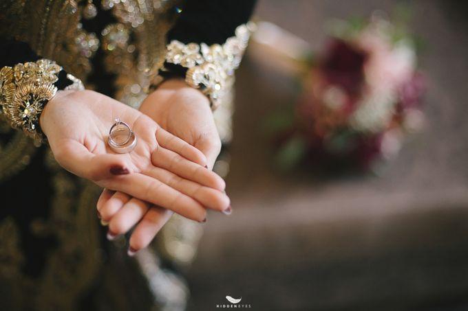 The Wedding of Rana & Ray by DELMORA - 001