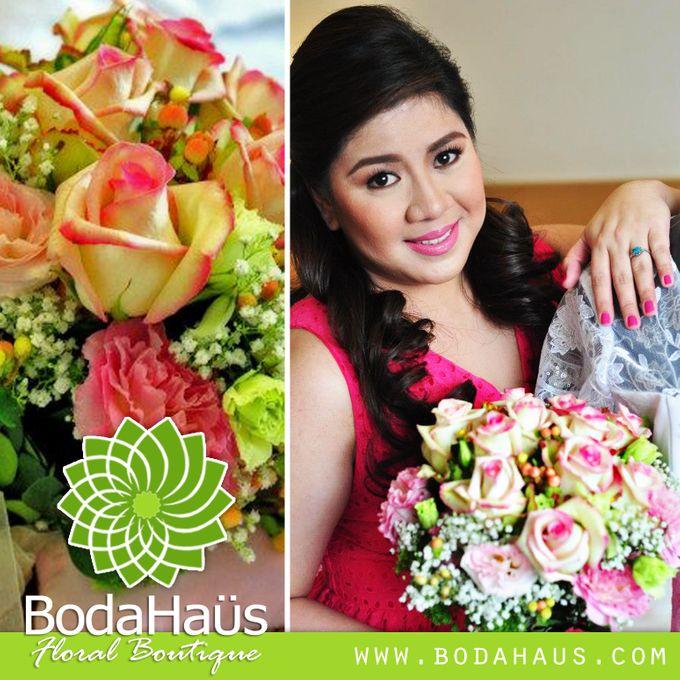 Rod & Tey Wedding by Bodahaus - 017
