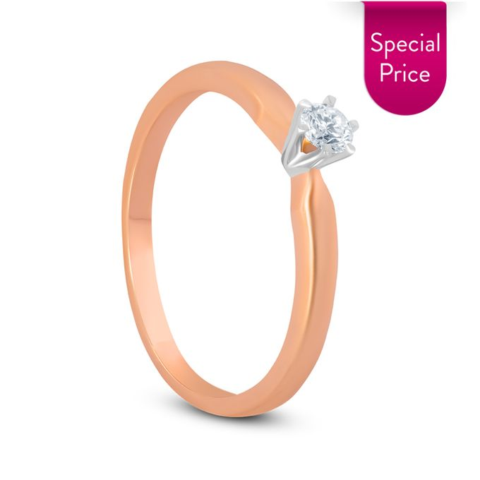 Harga Spesial Perhiasan Berlian (Cincin Wanita, Cincin Kawin, Liontin) by Passion Jewelry - 007