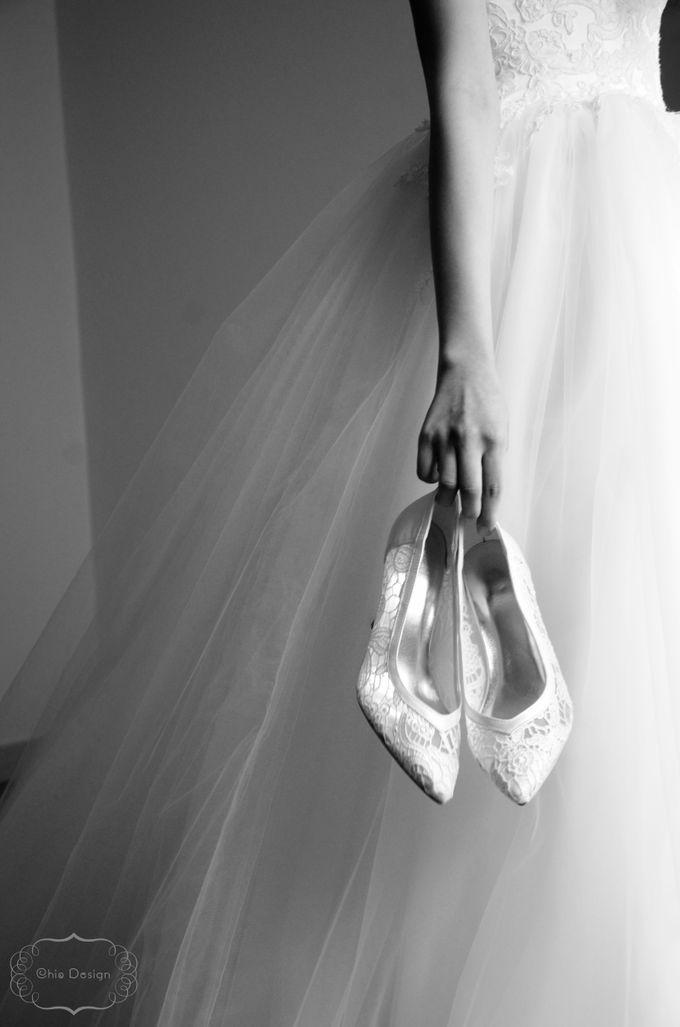Wedding by Chic Design - 001
