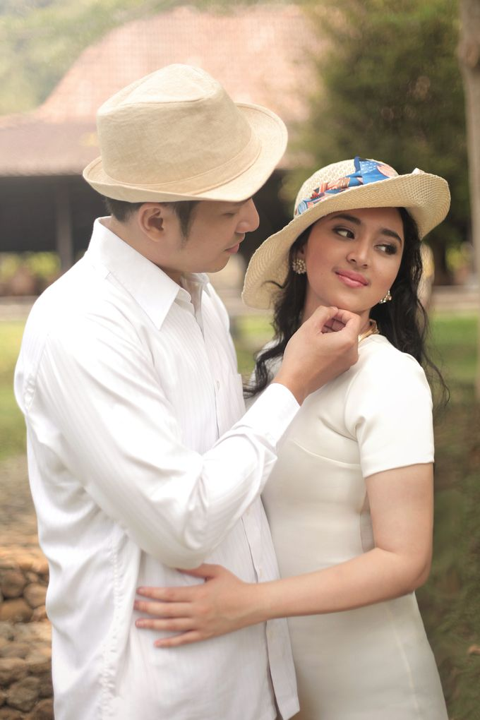 Riki & Etha Prewedding by Glenn Chandra Wedding - 001