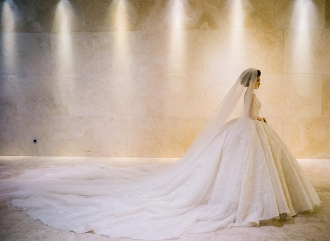 Jessica & Eda Wedding by isamare - 001