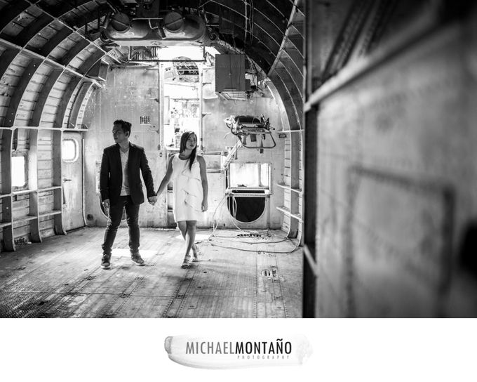 Jai & Jun Engagement Session by Michael Montaño Photography - 001