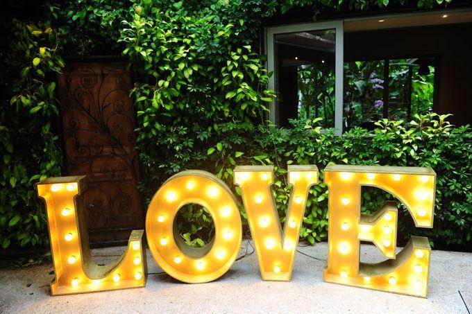 Wedding of Jack & Georgina @ Halia at Singapore Botanic Gardens by The Halia - 001