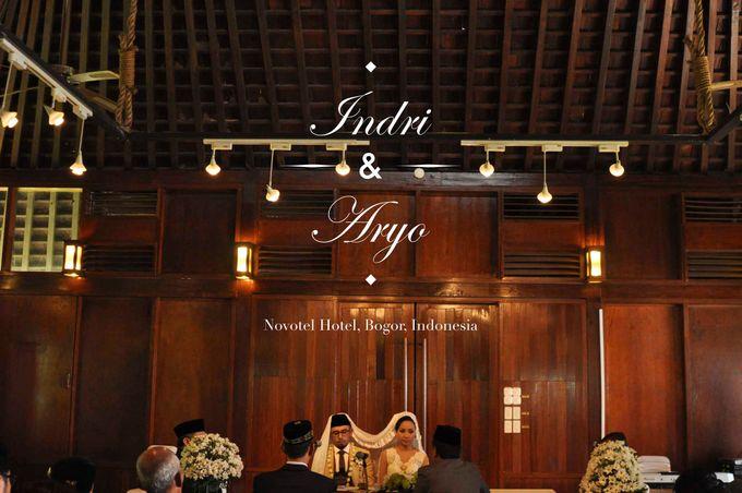 Indri & Aryo | Wedding by Kotak Imaji - 001