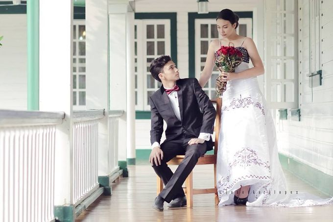 Editorial by Miel's flowershoppe - 001