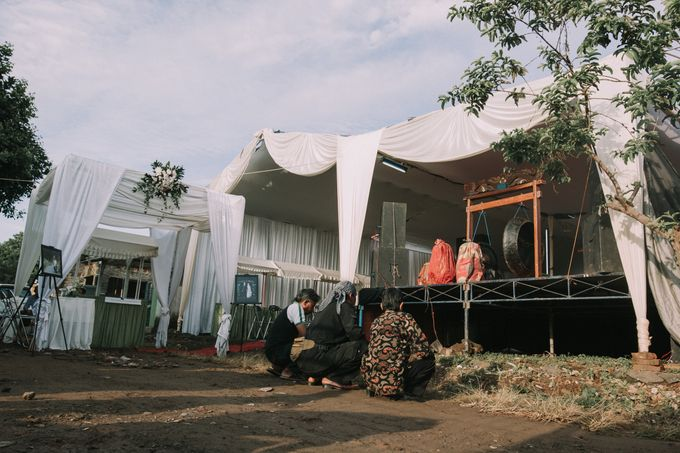Mutia & Arief Wedding by Kanva Pictura - 001