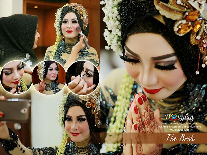 Yuni & Koko Wedding by Donjuan Photography - 001