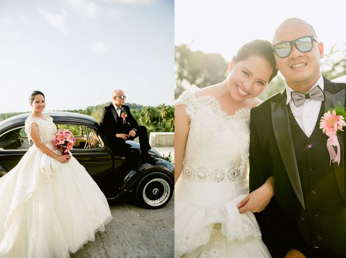John & Sedny Wedding by lj iglupas photography - 001