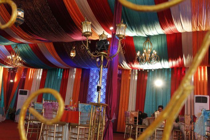 Moroccan Decoration by Charissa Event & Wedding Decoration - 005
