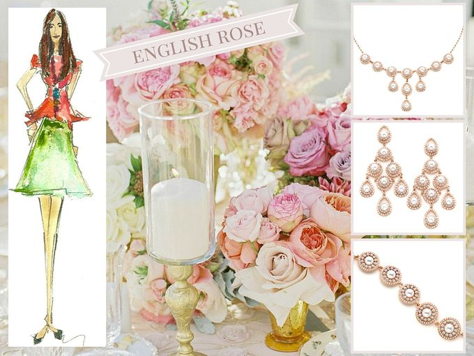 English Rose by Mindy Weiss Jewelry - 001