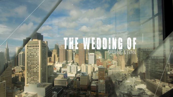 Wedding Videographer by Filmman Video - 001