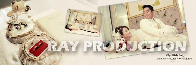 Foto Video Shooting & Design Kolase Album by RAY PRODUCTION INDONESIA - 001
