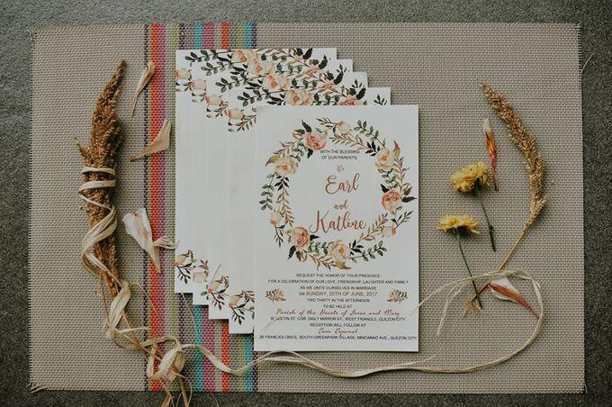 Earl & Kat by Bride Idea - 001