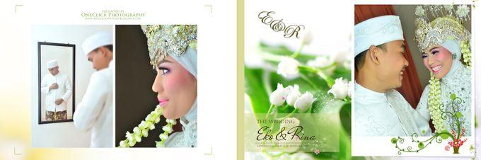 Album Kolase Pernikahan Eko & Rina by oneclick.photo - 001