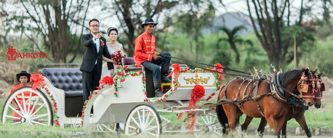 Teddy & Gabby Wedding by isamare - 001